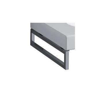 keramag preciosa ii handdoekhouder 500750000. Black Bedroom Furniture Sets. Home Design Ideas