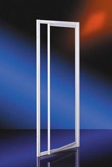 """Plieger Class draaideur 3mm glas """"omkeerbaar"""" - 4283062"""