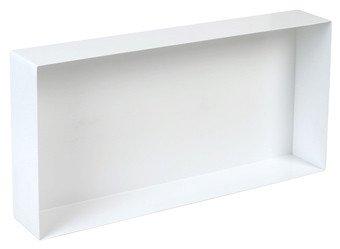 Plieger Designradiator Badkamer : Plieger inbox inbouwnis cm wit
