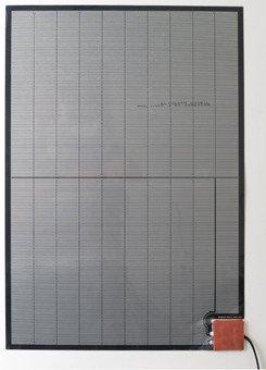 Plieger Heat spiegelverwarming 41x58cm 65W - 4362026