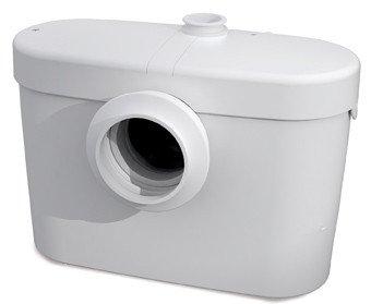 Sanibroyeur Toilet Aansluiten : Sanibroyeur saniaccess fecalienvermaler saniaccess voor