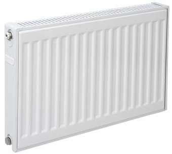 Plieger paneelradiator compact type 11 500x600mm wit 468W - 7340439