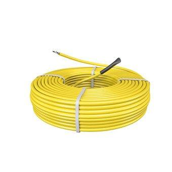 Magnum Cable elektrische vloerverwarming exclusiefklokthermostaat ...