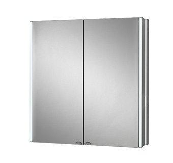 Plieger Lyndalu spiegelkast m. LED verlichting - 957800