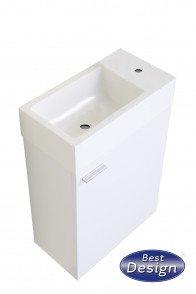 Best-Design Zip fonteinmeubel - 3810430