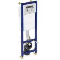 Ideal Standard WC-element m. inbouwreservoir v. wandcloset - W370567