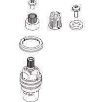 Venlo Sparepart Plus Nimbus II bovendeel keramisch - F963571NU