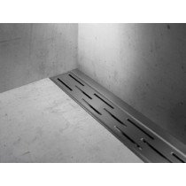 Easy Drain Modulo Luxe-wall/TAF rooster Classic zonder inbouwdeel 80cm - MLWC800