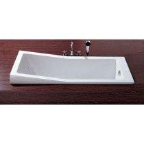 Hoesch Foster kunststof bad acryl inbouw - 6647010