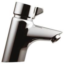 Ideal Standard Ceraplus toiletkraan zelfsluitend m. menging - B8295AA
