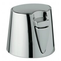 Grohe greep m. extra aanslag v. Grohtherm 3000 - 47757000