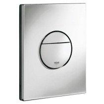 Grohe Nova Cosmopolitan WC bedieningsplaat DF verticaal/horizontaal - 38765SH0