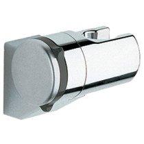Grohe Relexa wandhouder verstelbaar - 28623000