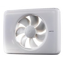 Nedco Fresh Intellivent 2.0 badkamerventilator design - 330000