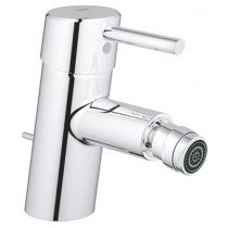 Grohe Concetto 1-gats bidetkraan - 32208001