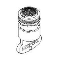 Grohe  perlator  chroom - 48270000
