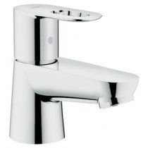 "Grohe Bau Loop toiletkraan 1/2"" chroom - 20422000"