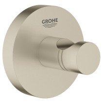 Grohe Essentials handdoekhaak brushed nikkel - 40364EN1