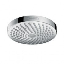 Hansgrohe Croma Select S hoofddouche S 180 2jet - 26522000