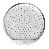 Hansgrohe Crometta S 240 1jet hoofddouche diameter 24cm chroom - 26723000