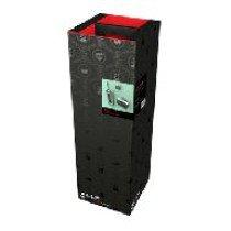 Geesa Nelio accessoires-pack  chroom - 91680002115