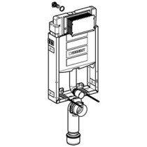 Geberit Kombifix WC-element H108 wandmodel m. Sigma inbouwreservoir 12cm - 110355005