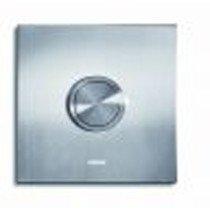Wisa XS bedieningsplaat Square urinoir - 8050421121