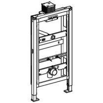 Geberit Duofix urinoir element m. planchet bediening - 111617001