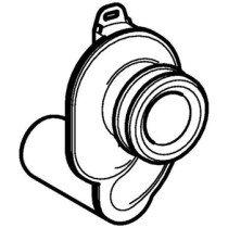 Geberit urinoirsifon - 152983001