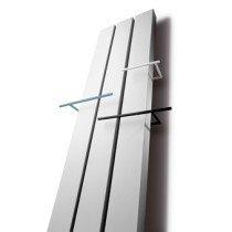 Vasco Beams designradiator aluminium verticaal - 1125803201600006606000000