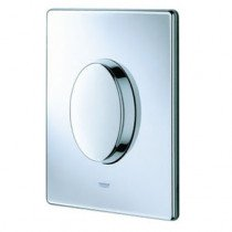 Grohe Skate Air WC bedieningsplaat SF chroom - 38564000