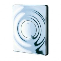 Grohe Surf WC bedieningsplaat SF - 38574000