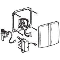 Geberit Basic urinoir stuursysteem infrarood netvoeding - 115802115