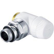 Honeywell Ultraline radiatorafsluiter Thera Design - V2081LSL15