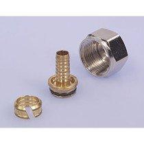 """IMI Heimeier klemkoppeling voor kunststof buis 3/4""""-14x2mm - 131114351"""