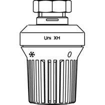 Oventrop thermostaatkop Uni-XH - 1011365
