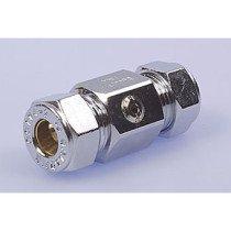 VSH Ballofix kogelkraan 10x15mm - 6000544