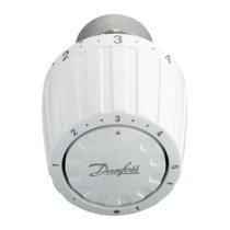 Danfoss thermostaatkop ingebouwde voeler servicemodel - 013G2950