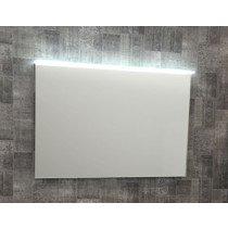 Plieger Edge spiegel m. LED verlichting boven - 800280