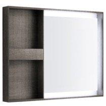 Keramag Citterio spiegel m. verlichting LED lichtlijst - 835636000