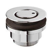 Raminex Eye afvoerplug universeel voor wastafel - 510022