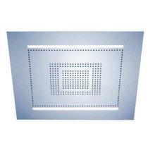 Dornbracht Balance Modules RainSky M regenpaneel voor plafond inbouw 102x82cm RVS gepolijst - 4110097985