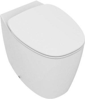 Ideal Standard Dea closetpot diepspoel staand m. PK uitlaat - T329901