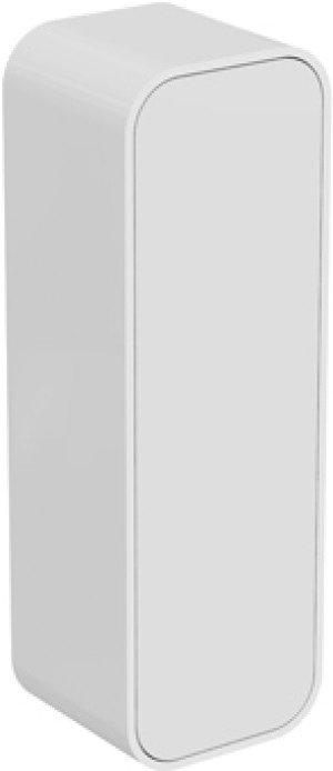 Ideal Standard Dea halfhoge kast m. 1 deur blauw - T7874S7