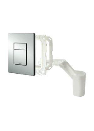 Grohe Skate Cosmopolitan fresh WC bedieningsplaat DF - 38805000