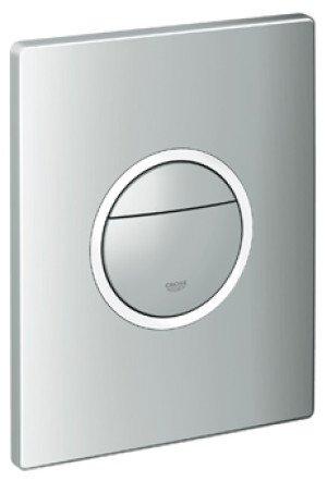 Grohe Nova Cosmopolitan light WC bedieningsplaat DF 230V - 38809000