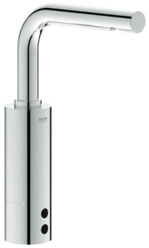 Grohe Essence E 1-gats wastafelkraan infrarood zonder menging - 36093000