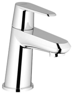 Grohe Eurodisc Cosmopolitan toiletkraan - 23051002