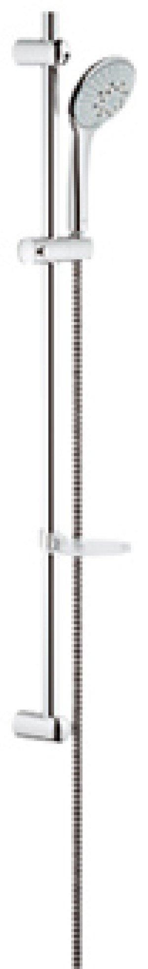 Grohe Euphoria glijstangset 90cm - 27227001