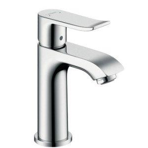 Hansgrohe Metris 1-gats toiletkraan m. waste - 31088000